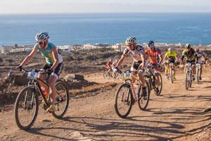 Steffi Hadraschek-Jochem gewinnt Open Marathon auf Gran Canaria