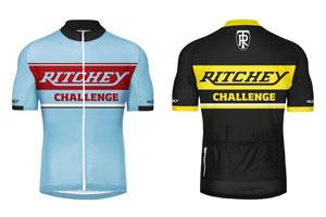 Trikot Ritchey Challenge 2015