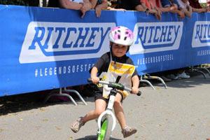 König-Ludwig-Bike-Cup - Kinderrennen, Oberammergau