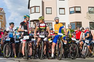 eldoRADo Mountainbike Marathon Wörgl (Foto: Hannes Mallaun)