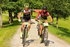 eldoRADo Mountainbike Marathon Wörgl (Foto: sportograf)