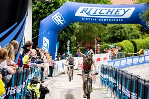 MTB Marathon Tegernsee (Foto: Geschwister Zack PR)