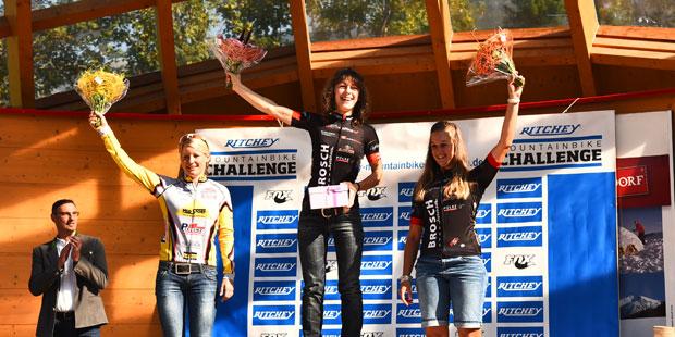 Ritchey-Challenge Siegerinnen (Foto: Sportograf)