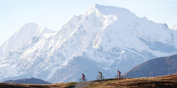 Ortler Bike Marathon (Foto: Sabine Jacob)