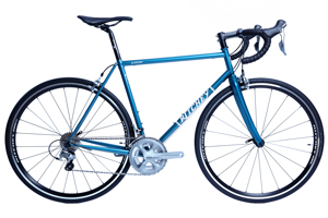 "Ritchey Road Logic ""Skyline Blue"""