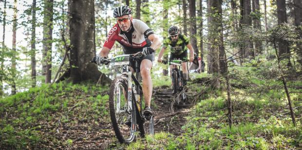 eldoRADo Mountainbike Marathon Angerberg (Foto: sportograf)