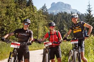Salzkammergut Mountainbike Trophy 2020 - Loser Altaussee (Foto: Alexander Pautsch)