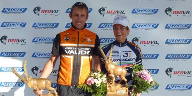 Die Challenge Sieger 2011