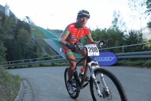 Guido Thaler, Oberstdorf 2011, Foto: Sportograf