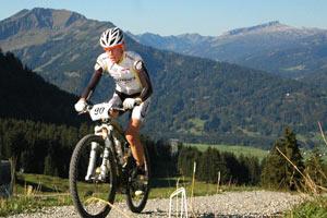 Stefan Wagener, Oberstdorf 2011, Foto: Sportograf