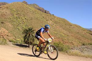 24. März - Open Marathon Gran Canaria