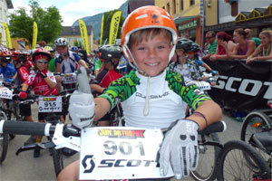 Salzkammergut Trophy, SCOTT Junior Trophy (Foto: Martin Huber)