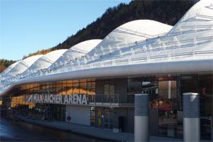 Neuer Marathon in Inzell