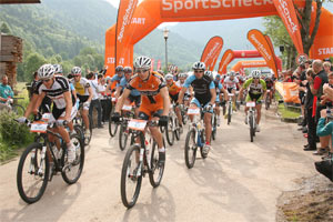 Das war das 9. SportScheck MountainBIKE Festival Tegernseer Tal