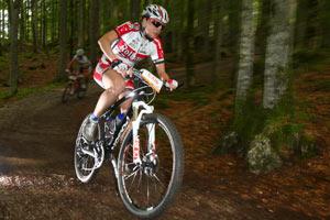 Bianca Purath – Siegerin SportScheck MountainBIKE Festival Tegernseer Tal 2012 (Foto: Sportograf.de)