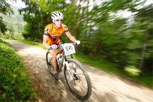 Alexander Warthmann Ammergauer Alpen Bike Cup (Foto: Sportograf.de)