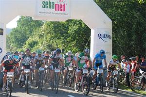 Tipp: Sebamed-Bike-Day am 8. September
