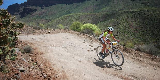 Sarah Bosch, Open Marathon Gran Canaria (Foto:sportograf.de)