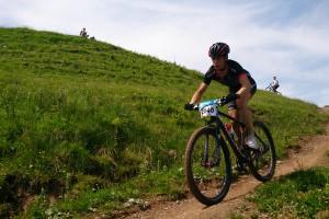Mountainbike: Von Siegen zur Kalteiche (Tour 44968) - Tourenblatt