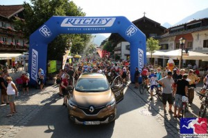 Heiß, heißer, Oberammergau!