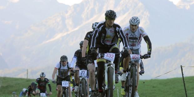 Challenge-Finale in Oberstdorf