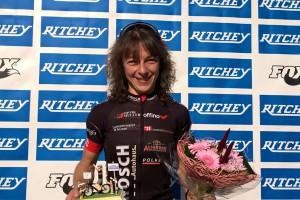 Challenge-Gesamtsieger 2016: Paulina Wörz und Andi Seewald