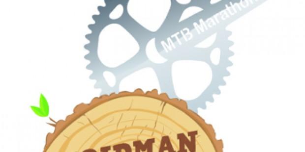 Woidman: Schlammige Trails im Bayerwald