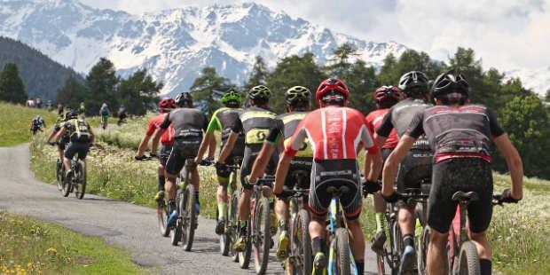 Ortler Bike Marathon (Foto: newspower)
