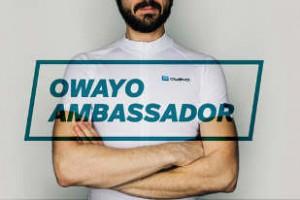 owayo Ambassador