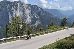 Bergzeitfahren Loser 2020 (Foto: Gregor Lindpointner)