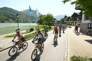 Neue Events am Tegernsee