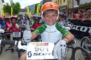 Salzkammergut Trophy, SCOTT Junior Trophy (Foto: Martin Huber)