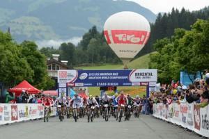 Kitzalpbike 2013 - die Weltmeisterchallenge